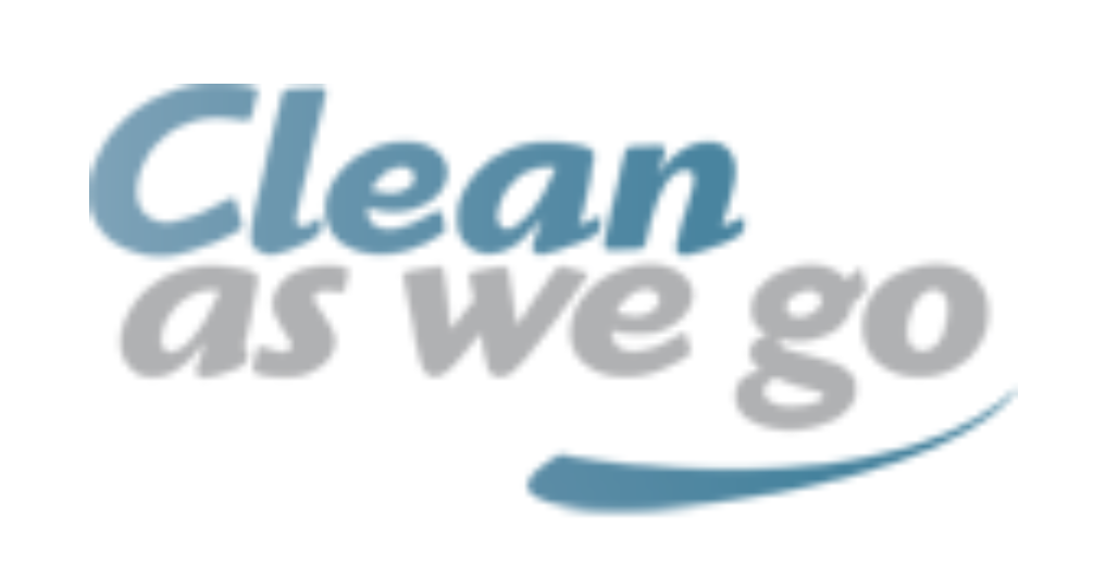 Clean As We Go